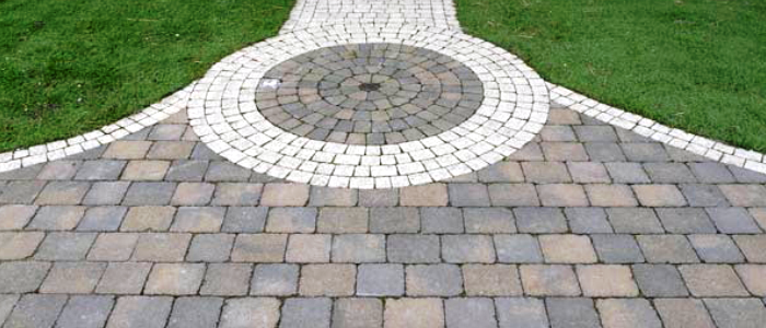 Cobblelock Paving