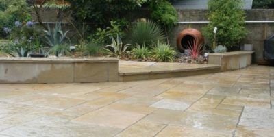 What paving slabs to use