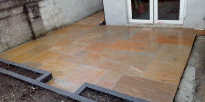 Patio special offers