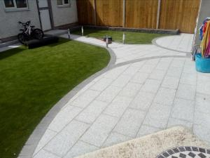 granite patio paving specialist