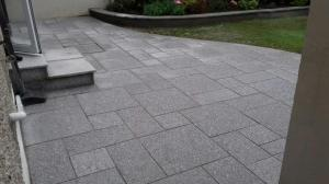 granite patio paving dublin